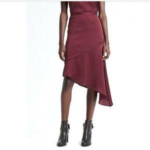 NEW Banana Republic Womens Olivia Palermo Skirt